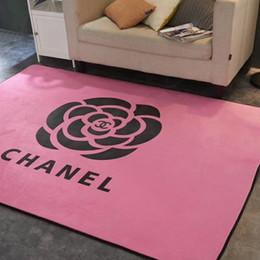 Rosa Simples Flor Do Banheiro Tapete Cozinha Capacho Decoração Home Office Alfombra Anti Slip Tapete Tapete Tapete de