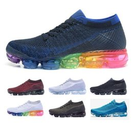 Wholesale Lace Punch - Classic 2018 Running Shoes Sneakers Mens Womens Red Wmns Hyper Punch Triple Bred Be True Day To Night Tennis Training Brand Running Shoe