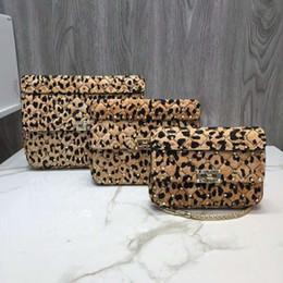 Canada Spike en cuir véritable highfashion sac à main diamant réseau tigre imprimé léopard hourse cheveux fourrure en cuir étoile sac de soirée limité 20 cm Offre