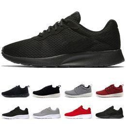 half off be533 b70c9 NIKE Roshe Run 3 2018 New 3.0 noir Londres olympique chaussures de course  blanc rouge gris baskets hommes femmes sport baskets jogging formateur  hommes ...