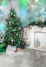 sfondo di natale foto di sfondo Sconti Fondali natalizi All'aperto Fondali Foto Fotografia Sfondo Inverno Scence Baby shower bambini immagini Xt-6941