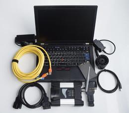 Canada Codes de scanner d'outil ICOM NEXT Soutien wifi icom suivant avec expert ista ssd 480gb avec ordinateur portable t410 4g pour système de diagnostic b / mw Offre