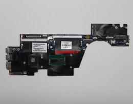 intel express h61 Rebajas para HP 14-K Series 14T-K000 727527-501 727527-001 727527-601 740M / 2G I7-4500U Laptop Tarjeta madre Placa base probada