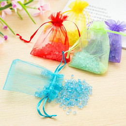 Wholesale Chinese Sachet - Wholesale-Random Delivery!7*7CM Mini Anti-Odour Chinese Incense Sachets 2Bags Home Living Room Dehumidifying Pest Control Sachets XHH05576