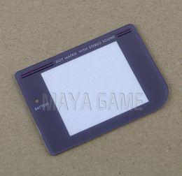 Nuova custodia protettiva per guscio in plastica. Screen Lens per schermo di ricambio classico GameBoy GB da stand di telefono cellulare in legno fornitori