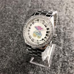Женские часы gogoey онлайн-Часы Relogio Top Clock Master 39 Мм Качество Luxury Fashion Мужчины И Женщины Стальной Пояс Спортивные Кварцевые Часы мужские Часы с Бриллиантами