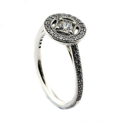 26f186f0791ff Pandora Vintage Rings Online Shopping | Pandora Vintage Rings for Sale