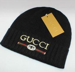 Yeni HotChristmas hediye severler için Yüksek kaliteli satış Moda Unisex Kış marka erkekler bere Bonnet kadın Rahat Bere Kafatası Caps nereden kadın şapkaları homies tedarikçiler
