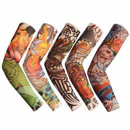 Distribuidores De Descuento Pierna Del Tatuaje Para Los Hombres