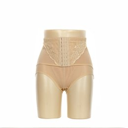 316f92477 Women Sexy Medium Waist Body Shaper Underwear Undergarment Sexy Belly Hip  Control Panties Women Shapewear
