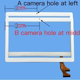 tableta de vidrio pc Rebajas NUEVO 10.1 '' tablet pc ARTIZLEE ATL-31 ATL31 V2 sensor de pantalla táctil digitalizador