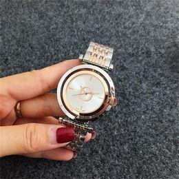 2019 мужские наручные часы Ультра тонкий дамы простой дизайн кварцевые женские Наручные часы циферблат круг вихревой циферблат часов, повседневная нержавеющая сталь кварцевые часы оптом дешево мужские наручные часы