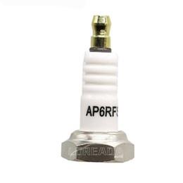 Argentina (4pcs / lot) Bujía para AP5FS AP6RFS NGK APR6FS Denso MA20PR-U para Delica, Freeca, Mercury, Mitsubishi, HYUNDA, Ford CAR supplier denso plugs Suministro