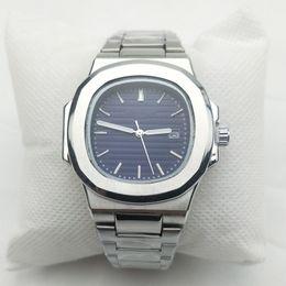 2018 nuovo marchio di lusso orologi uomo freddo orologio da polso moda  sport calendario al quarzo in acciaio inox mens orologi ec7badfb6bd