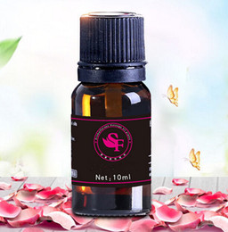 Wholesale massages oil - NEW ARRIVAL ROSE ESSENTIAL OIL massage and skin care essential oil free shipping and high quality