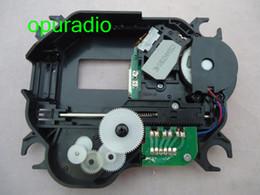Sanyo sf online-Nuevo disco óptico original Sanyo SF-HD65 DVD original de Sanyo con mecanismo HC310 para reproductor de DVD móvil portátil