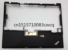 Wholesale Lenovo Thinkpad - FRU 42W3769 New cover for Lenovo ThinkPad X61 Palmrest cover The keyboard cover Take fingerprints corrector