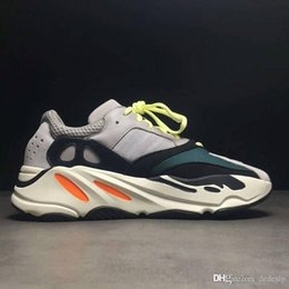 new style 3d807 4dad0 2018 impulso retro Adidas Yeezy Boost Runner 700 Retro Descuento Kanye West  Boost Retro Wave Runner
