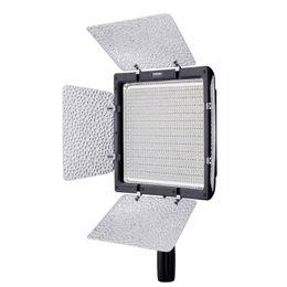 Commercio all'ingrosso YN900 High CRI 95+ Wireless 3200K-5500K Pannello LED Video Luce, YN-900 900 Fagioli Lampada 7200LM 54W Illuminazione a Led da lampada da incasso a led fornitori