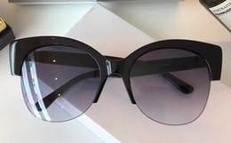 chip de proteção Desconto Pryia óculos de sol de moda de luxo designer de placa de chip brilhante charme quadro de alta qualidade uv espelho de lente de proteção vêm com caixa