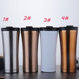 9d926f725f6 thermo travel mugs Coupons - Vacuum mugs 450ml double wall 304 stainless  steel mug thermo cup