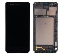 LG K8 2017 k10 Için YENI Tam LCD 2017 k8 k10 V30 LCD Dokunmatik Ekran Digitizer Meclisi + Çerçeve Ile nereden