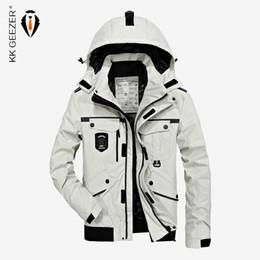 ad60b2c7dc Men Jackets Winter Thick Padded Parka Men Coat Wadded Long Hooded Casual  Warm Snow Windbreaker Overcoat Male Jackets Overcoat