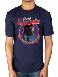 Herói do céu on-line-Oficial Jimi Hendrix Você é Experiente T-Shirt Guerra Heróis Rainbow Bridge Sky