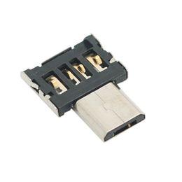Подарок u диск онлайн-Супер мини USB флэш-диск U диск OTG конвертер адаптер для Xiaomi Samsung HuaWei с розничной упаковке для подарка перепродать