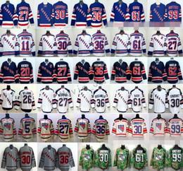 kevin hayes Rabatt New York Rangers Trikots Hockey 13 Kevin Hayes 16 Derick Brassard 27 Ryan McDonagh 30 Henrik Lundqvist 36 Mats Zuccarello 61 Rick Nash