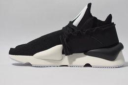 e8296f4fe Discount Sale Y3 Kaiwa Chunky Shoes Hot Sale Y3 Kaiwa Chunky Sneakers  Training Shoes With Original Box