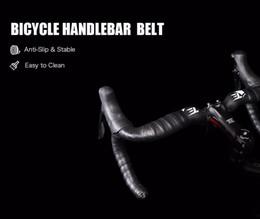 Canada Costelo Etanche Vélo Guidon Bande Tour De France Vélo De Route Bent Tape Carbon Manillar Vélo Pièces Accessoires cheap carbon tapes Offre