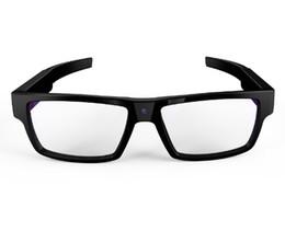Mini Câmera HD 1080 P Óculos De Sol Câmera Espião Óculos Escondidos DVR  Portátil Filmadora inteligente óculos de vídeo Gravador De Vídeo embutido  memória de ... 1350d1dc99
