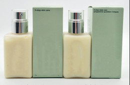 2019 productos de locion NUEVOS productos faciales para el cuidado de la piel de la mantequilla loción hidratante dramáticamente diferente + / gel de loción gel oill manteca 125 ml productos de locion baratos
