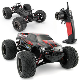 Wholesale Remote Control Suv - 42km  H Rc Car Suv High Speed Remote Control Car On The Control Pancel S911 Cars On Radio Controlled Traxxas Radio Controlled