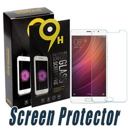 Wholesale Glasses Sp - Tempered Glass Film Explosion Proof Screen Protector 9H 2.5D For Sony Z3 Z4 T2 T3 XL39H Xperia SP C XZ Z5 Premium X-Performance