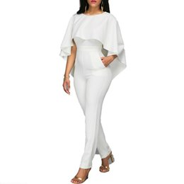 d559c10cc99a MUXU womens jumpsuit body bodies woman white jumpsuit for women white romper  europe and the united states jumpsuits rompers