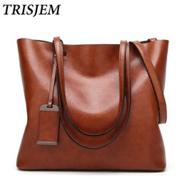 tote shoulder bag hand Australia - Luxury Designer Women Soft Leather Handbags Green Crossbody Bag Ladies Hand Totes Shoulder Bag Brown Sac a Main Femme