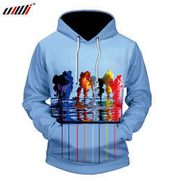 UJWI New Fashion 3D Printed Abstract Style Hoodies Funny Cool Hip Hop Long  Sleeve Winter Spring Sweatshirt Men Pullover Harajuku 559113530432