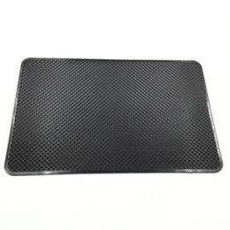 Wholesale Automobile Car Mats - Automobiles Interior Accessories phone holder for Mobile Phone mp3 mp4 Pad GPS Anti Slip mat Car Sticker fit for all car
