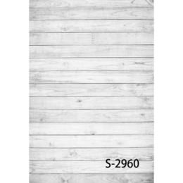 Белый серый деревянный пол фон новорожденного душа ребенка фоны для фотографии фотосессии товары для фотофона Виниловая ткань 744 от