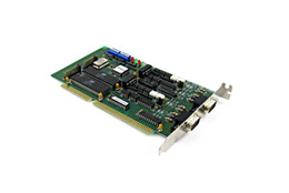 R tablero online-Placa de equipo industrial PCL-745B REV.B ISOLTED RS-422 485 CARD ISA interface