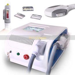 Wholesale Ipl Skin Rejuvenation System - E-light Skin Rejuvenation Pigment Removal System IPL Machine depilaz 3 filters