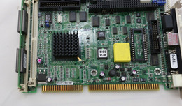 Wholesale Socket S1 - Industrial equipment board half-sizes cpu card ROCKY-418 V2.1 ROCKY-418-S1-NBT