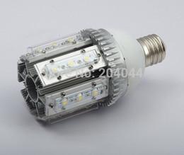 Wholesale Led Ip54 - Solar Street Light Led Free Shipping 1pcs lot 18 W Light Bridgelux Rotation 360 Degress Ac85-265v Input Voltage Ip54 Ce Rohs