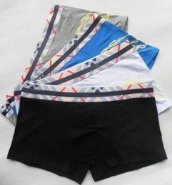 Wholesale Comfortable Panties - Wholesale Sexy Men Boxer Soft Breathable Underwear Male Comfortable Panties Underpants Boxer shorts Homme For Men
