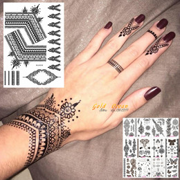 Shop Henna Style Hand Tattoos Uk Henna Style Hand Tattoos Free