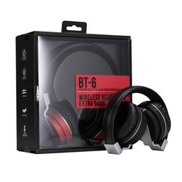 Отмена кабеля онлайн-Шумоподавления Беспроводной Bluetooth 4.0 наушники беспроводная гарнитура с микрофоном TF слот для карты аудио кабель аккумуляторная слот