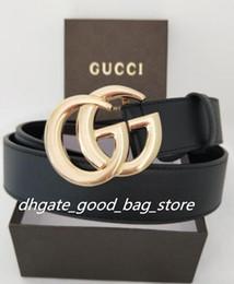 Wholesale Golden Free - High quality belts with box 10 styles designer belts for men big buckle belts top fashion men belt wholesale free shipping 021