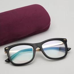 9bde59343f New eyeglasses frame GG3852 plank frame glasses frame restoring ancient  ways oculos de grau men and women myopia eye glasses frames